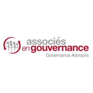 Associés en gouvernance